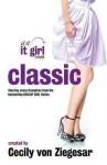 Classic (It Girl, #10) - Cecily von Ziegesar