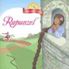 Rapunzel - Jacob Grimm, John Kurtz, Ollie Johnston