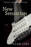 New Sensation - Clare Cole