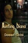 Hunting Diana (Vampires of Mina's Cove, #1) - Doreen Orsini