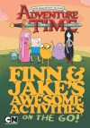 Finn and Jake's Awesome Activities on the Go - Jake Black
