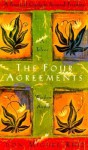 The Four Agreements: A Practical Guide to Personal Freedom (Audio) - Miguel Ruiz, Peter Coyote