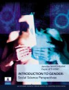 Introduction to Gender: Social Science Perspectives - Jennifer Marchbank, Gayle Letherby