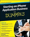 Starting an Iphone Application Business for Dummies - Aaron Nicholson, Damien Stolarz