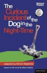 The Curious Incident of the Dog in the Night-Time - Mark Haddon, Simon Stephens