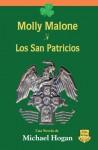 MOLLY MALONE Y LOS SAN PATRICIOS (Spanish Edition) - Michael Hogan