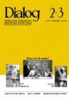 Dialog, nr 2-3 / luty-marzec 2004 - Wiktor Osiatyński, Bartosz Żurawiecki, Krzysztof Bizio, Agata Chałupnik, Wojciech Dudzik, Piotr Gruszczyński, Dea Loher, Erwin Axer, Tadeusz Bradecki, Redakcja miesięcznika Dialog, Danuta Żmij-Zielińska, Justyna Golińska, Jacek Sieradzki, Kalina Zalewska, Richard Schec