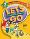 Let's Go 2 - Ritsuko Nakata, C. Graham, K. Frazier, B. Hoskins