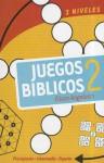 Juegos B Blicos 2 - Anonymous Anonymous