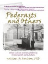 Pederasts and Others: Urban Culture and Sexual Identity in Nineteenth-Century Paris - John P. Dececco, William Peniston