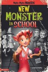 New Monster in School - Sean O'Reilly, Arcana Studio