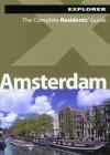 Amsterdam Residents' Guide - Explorer Publishing