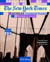 New York Times Sunday Crossword Puzzles, Volume 12 - Eugene T. Maleska