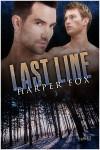 Last Line (Last Line, #1) - Harper Fox