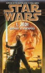 Star Wars: I, Jedi (Audio) - Michael A. Stackpole, Anthony Heald