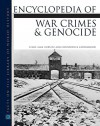 Encyclopedia of War Crimes and Genocide - Leslie Alan Horvitz, Christopher Catherwood