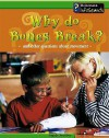 Why Do Bones Break?: And Other Questions About Movement (Body Matters) - Angela Royston
