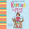 Ramona the Pest (Audio) - Beverly Cleary, Stockard Channing