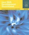 Java Web Development Illuminated - Kai Qian, Robert K. Brown