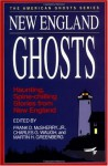 New England Ghosts (American Ghosts) - Frank McSherry, Charles Waugh, Martin Greenberg