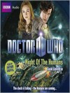 Doctor Who: Night of the Humans (MP3 Book) - David Llewellyn, Arthur Darvill