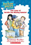 The Case of Hermie the Missing Hamster - James Preller, R.W. Alley