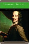 Philosophical Dictionary (Barnes & Noble Library of Essential Reading) - Voltaire, John Iverson
