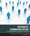 Business Communication - Marty Brounstein, Arthur H. Bell, Dayle M. Smith, Connie Isbell, Alan Orr