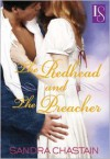 The Redhead and the Preacher - Sandra Chastain