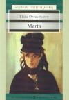 Marta - Eliza Orzeszkowa