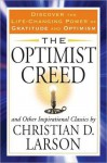 The Optimist Creed - Christian D. Larson