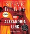 The Alexandria Link - Steve Berry, Eric Singer, Erik Singer