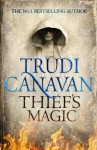Thief's Magic: Book 1 of Millennium's Rule - Trudi Canavan