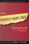 Nineteen Eighty-Four - George Orwell, Thomas Pynchon