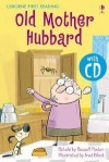 Old Mother Hubbard (With CD) - Russell Punter