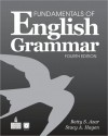 Fundamentals of English Grammar with Audio CDs, without Answer Key (4th Edition) - Betty Schrampfer Azar, Stacy A. Hagen