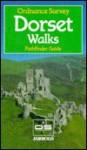 Dorset Walks - Sue Viccars, John Brooks