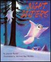 Night Gliders - Joanne Ryder