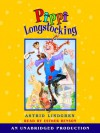Pippi Longstocking - Astrid Lindgren, Esther Benson