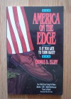 America On The Edge: Is It Too Late To Turn Back? - Thomas D. Elliff, Don McMinn
