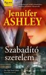 Szabadító szerelem (Mackenzie fivérek, #5) - Jennifer Ashley