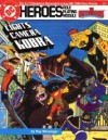 Lights Camera Kobra (DC Heroes Role Playing Module: The Outsiders) - Ray Winninger