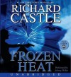 Frozen Heat (Audio) - Richard Castle
