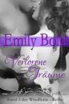Verlorene Träume (Windham-Reihe, Band 3) (German Edition) - Emily Bold