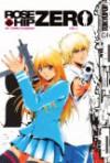 Rose Hip Zero, Volume 2 - Tohru Fujisawa