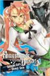 Highschool of the Dead Volume 06 - Daisuke Sato