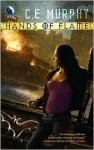 Hands Of Flame (Negotiator Trilogy, #3) - C.E. Murphy