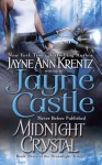 Midnight Crystal: Book Three in the Dreamlight Trilogy - Jayne Castle