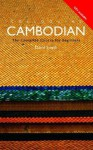 Colloquial Cambodian: The Complete Course for Beginners (Colloquial Series (Book Only)) - David Smyth