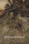 Illustrated Shakespeare: Midsummer Night's Dream - William Shakespeare